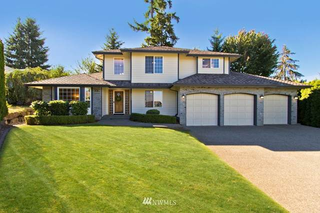 23055 SE 246th Place, Maple Valley, WA 98038 (#1660349) :: Pacific Partners @ Greene Realty