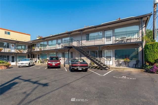 223 Dayton Street #6, Edmonds, WA 98202 (#1660367) :: Better Properties Lacey