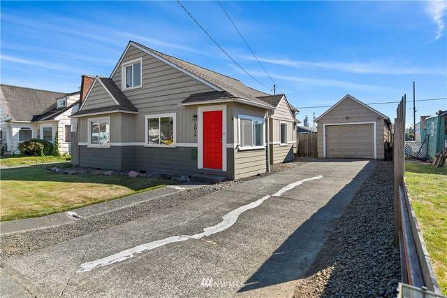 3014 Aberdeen Avenue, Hoquiam, WA 98550 (#1660386) :: Ben Kinney Real Estate Team