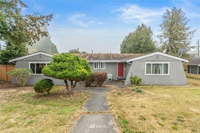 2209 Fulton Street, Everett, WA 98201 (#1660421) :: McAuley Homes
