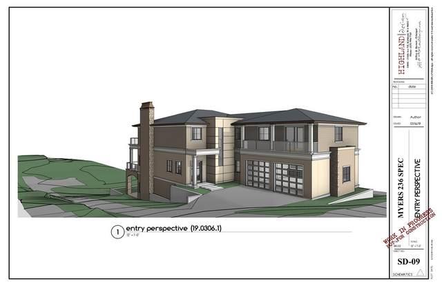 23 W Lake Sammamish Parkway SE, Bellevue, WA 98008 (#1660433) :: McAuley Homes