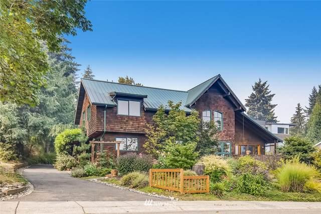 7321 152nd Avenue NE, Redmond, WA 98052 (#1660434) :: Mike & Sandi Nelson Real Estate