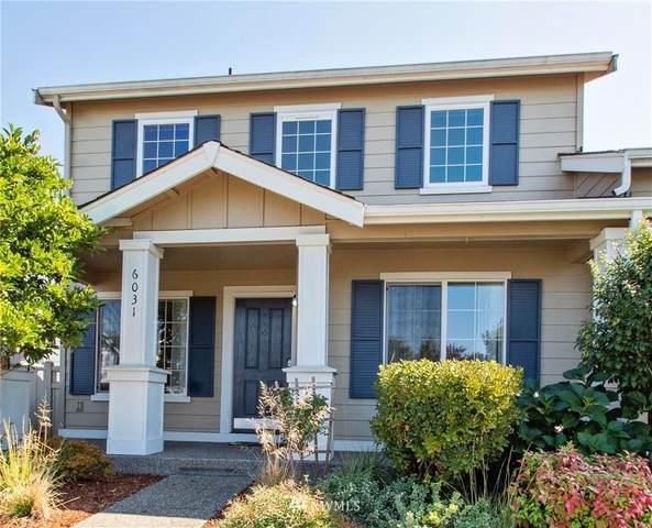 6031 Pennsylvania Street SE, Lacey, WA 98513 (#1660441) :: Ben Kinney Real Estate Team