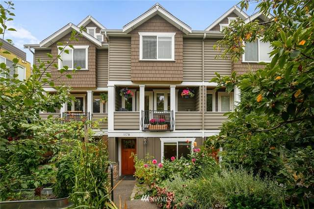 117 17th Avenue B, Seattle, WA 98122 (#1660445) :: Better Homes and Gardens Real Estate McKenzie Group
