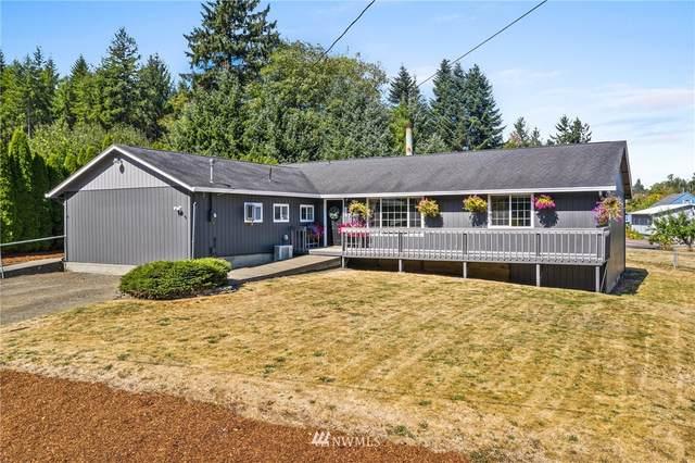 3245 Sienko Road, Raymond, WA 98577 (#1660451) :: Ben Kinney Real Estate Team
