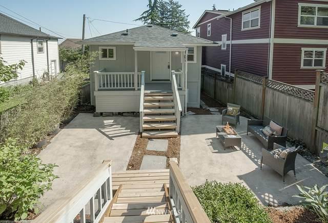 3318 31st Avenue SW, Seattle, WA 98126 (#1660455) :: Becky Barrick & Associates, Keller Williams Realty