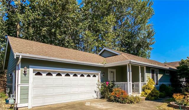 3054 Barkley Meadows Circle, Bellingham, WA 98226 (#1660466) :: Ben Kinney Real Estate Team