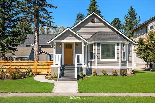 307 Bendigo Boulevard, North Bend, WA 98045 (#1660479) :: Better Homes and Gardens Real Estate McKenzie Group