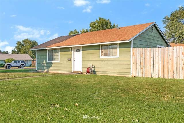 635 S Grand, Moses Lake, WA 98837 (MLS #1660490) :: Nick McLean Real Estate Group