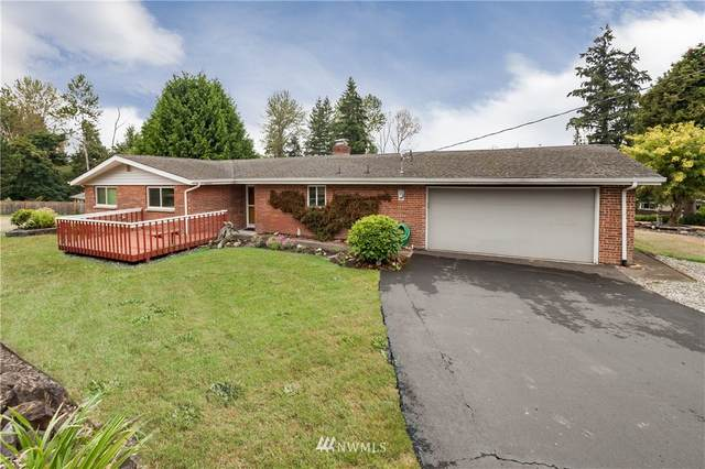11007 SE 297th Street, Auburn, WA 98092 (#1660491) :: Pacific Partners @ Greene Realty