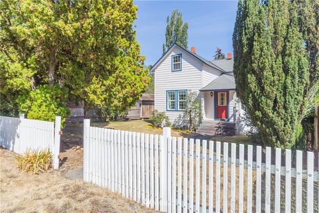 101 Randolph Street, Port Hadlock, WA 98339 (#1660499) :: Ben Kinney Real Estate Team