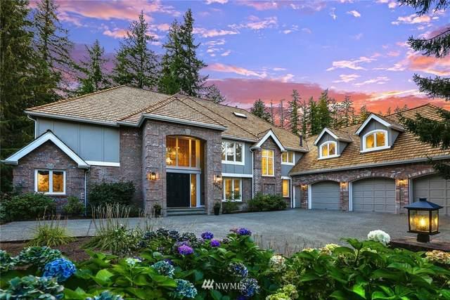 23305 SE 35th Place, Sammamish, WA 98075 (#1660510) :: Becky Barrick & Associates, Keller Williams Realty