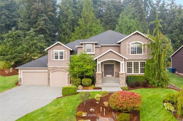 23712 148th Avenue SE, Snohomish, WA 98296 (#1660530) :: Ben Kinney Real Estate Team