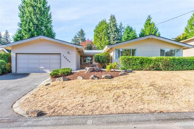 12547 SE 53rd Street, Bellevue, WA 98006 (#1660537) :: Pacific Partners @ Greene Realty