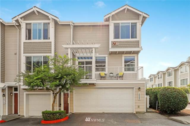 16306 119th Lane NE 25-4, Bothell, WA 98011 (#1660539) :: Better Homes and Gardens Real Estate McKenzie Group