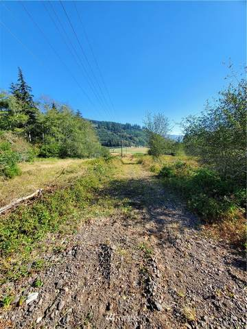 9999 Magnolia Road, Beaver, WA 98305 (#1660565) :: Better Homes and Gardens Real Estate McKenzie Group