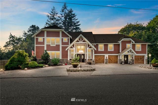 3610 S Tom Marks Road, Snohomish, WA 98290 (#1660568) :: Better Homes and Gardens Real Estate McKenzie Group