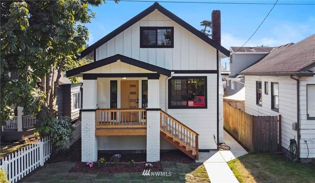 651 NW 74th Street, Seattle, WA 98117 (#1660577) :: Hauer Home Team