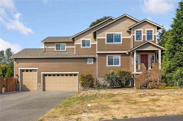 9622 185th Drive SE, Snohomish, WA 98290 (#1660581) :: Pacific Partners @ Greene Realty