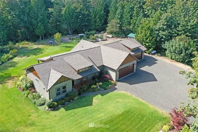 8640 NE Nature Way, Kingston, WA 98346 (#1660583) :: Alchemy Real Estate