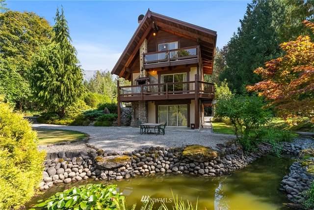 15003 Shuksan Rim Drive, Glacier, WA 98244 (#1660599) :: Better Properties Lacey