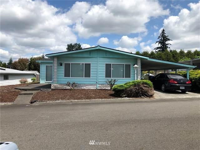 2500 Alder Street #318, Milton, WA 98354 (#1660604) :: NextHome South Sound