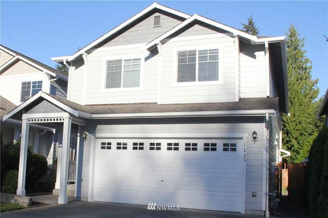 1233 84 Avenue SE, Lake Stevens, WA 98258 (#1660625) :: Capstone Ventures Inc