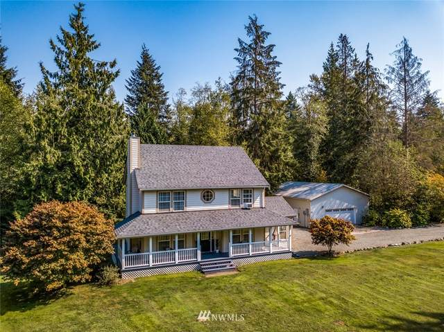 4997 Deer Haven Lane, Bow, WA 98232 (#1660627) :: McAuley Homes