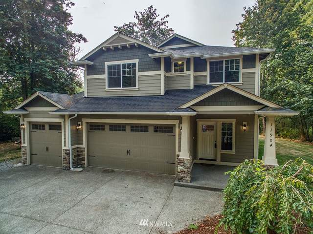 11904 Elk Heights Lane, Yelm, WA 98597 (#1660632) :: Urban Seattle Broker