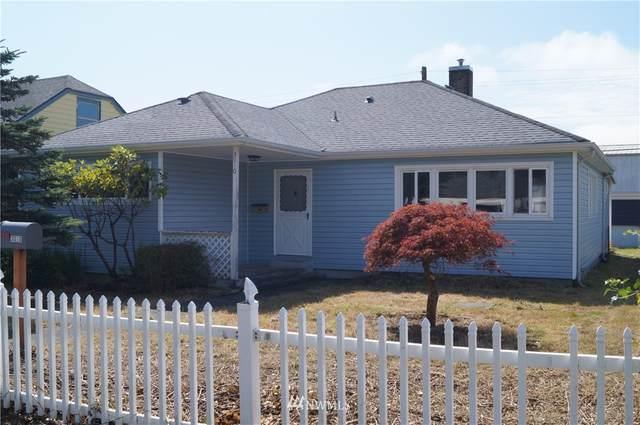3010 Sumner Avenue, Hoquiam, WA 98550 (#1660635) :: Ben Kinney Real Estate Team