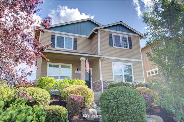 18539 97th Avenue E, Puyallup, WA 98375 (#1660636) :: NextHome South Sound
