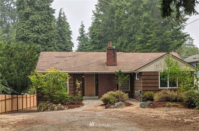15752 Greenwood Avenue N, Shoreline, WA 98133 (#1660639) :: Ben Kinney Real Estate Team