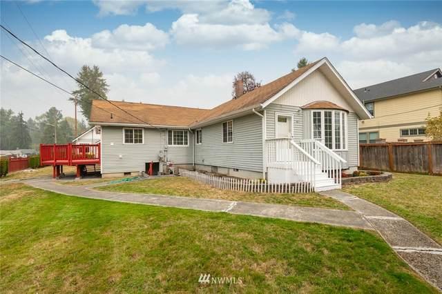 401 E 82nd Street, Tacoma, WA 98404 (#1660644) :: McAuley Homes