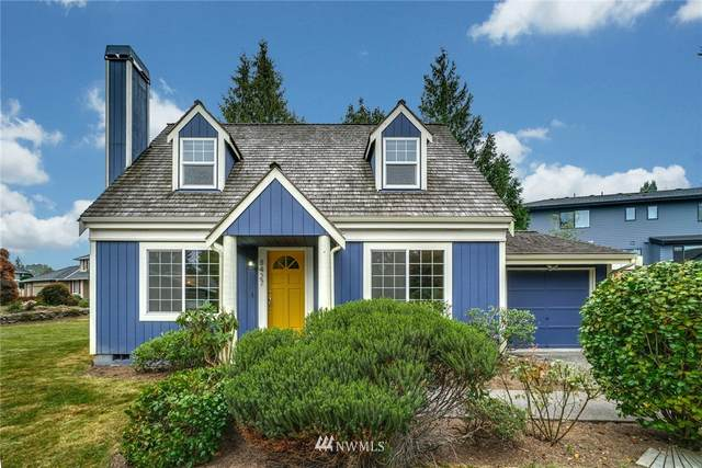 8427 NE 131st Place, Kirkland, WA 98034 (MLS #1660650) :: Brantley Christianson Real Estate