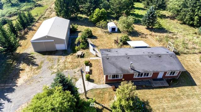 11724 Bollenbaugh Hill Road, Monroe, WA 98272 (#1660663) :: Ben Kinney Real Estate Team