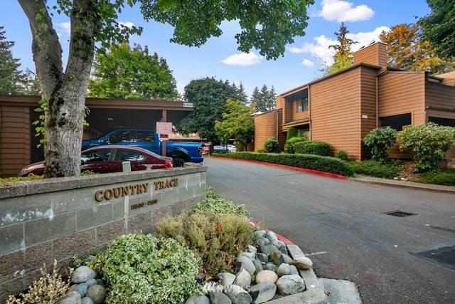 11510 NE 128th Street #5, Kirkland, WA 98034 (#1660677) :: Ben Kinney Real Estate Team