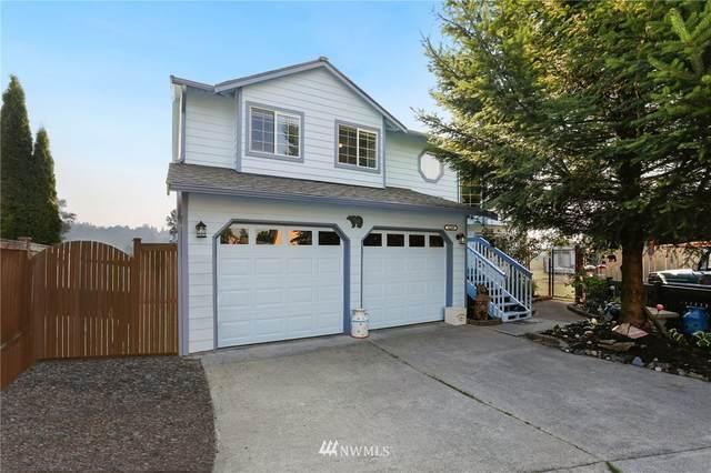 12409 57th Drive NE, Marysville, WA 98271 (#1660690) :: Ben Kinney Real Estate Team