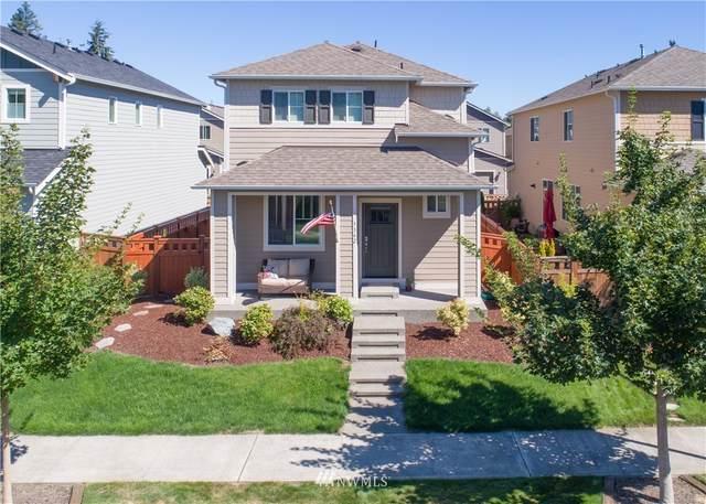 3362 Hydra Street NE, Lacey, WA 98516 (#1660695) :: Better Properties Lacey