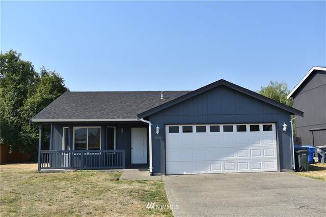 1405 Mellinger Avenue NW, Orting, WA 98360 (#1660741) :: Ben Kinney Real Estate Team