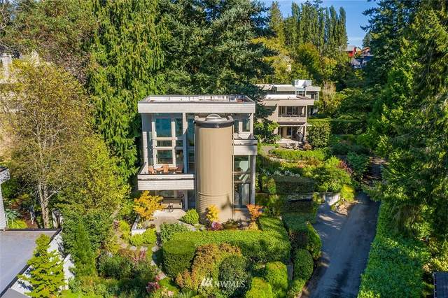 165 Lovell Avenue SW, Bainbridge Island, WA 98110 (#1660749) :: Ben Kinney Real Estate Team