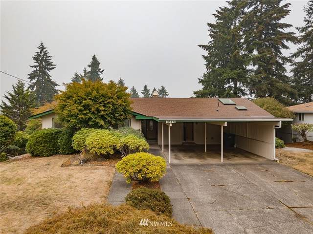 1015 Crestwood Lane, Fircrest, WA 98466 (#1660750) :: Ben Kinney Real Estate Team
