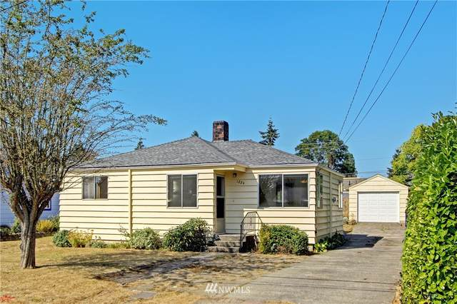 1224 SW 150th Street, Burien, WA 98166 (#1660763) :: Pacific Partners @ Greene Realty