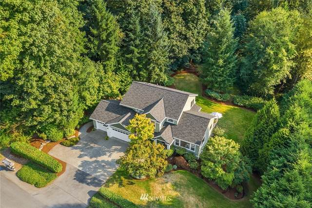 14817 NE 192nd Street, Woodinville, WA 98072 (#1660785) :: Capstone Ventures Inc