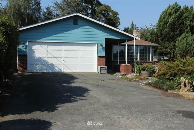 1536 SE Camano Drive, Camano Island, WA 98282 (#1660794) :: Becky Barrick & Associates, Keller Williams Realty