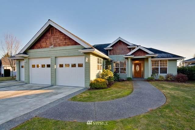 6829 Raspberry Drive, Everson, WA 98247 (#1660808) :: Better Properties Lacey
