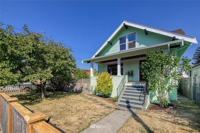 1740 5th Street, Bremerton, WA 98337 (#1660814) :: Ben Kinney Real Estate Team