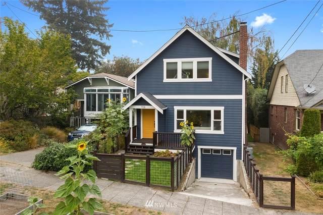 708 N 64th Street, Seattle, WA 98103 (#1660828) :: McAuley Homes