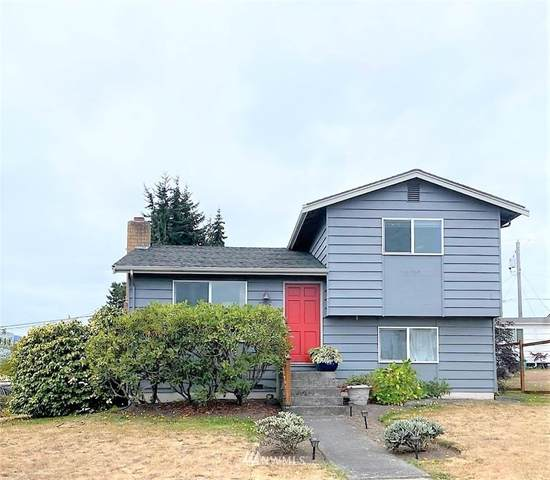 1126 W 10th Street, Port Angeles, WA 98363 (#1660843) :: Hauer Home Team