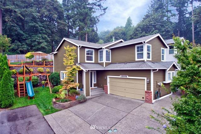 12025 NE 89th Place NE, Kirkland, WA 98034 (#1660863) :: Ben Kinney Real Estate Team