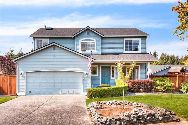2112 19th Street SE, Puyallup, WA 98372 (#1660865) :: Ben Kinney Real Estate Team